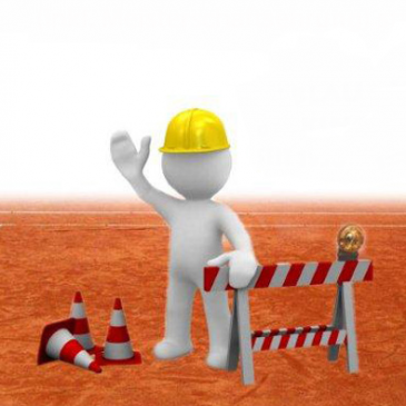 +++ Termin geändert: am 13. Oktober ist Arbeitseinsatz! +++