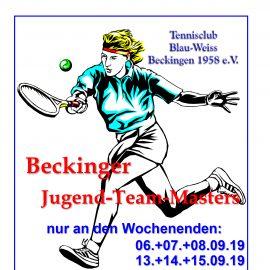 Jugend-Team-Masters 2019